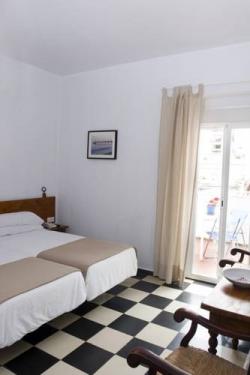 Hotel Finlandia,Marbella (Málaga)