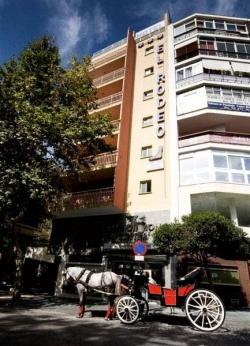 Hotel Monarque El Rodeo,Marbella (Málaga)