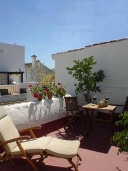 Hotel La Morada Mas Hermosa,Marbella (Málaga)