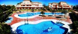 Hotel Marbella Beach Resort,Marbella (Málaga)