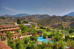 Hotel Melia La Quinta Golf Resort & Spa