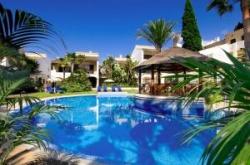 Hotel BlueBay Banús,Marbella (Málaga)