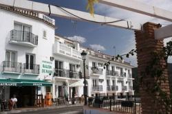 Apartamento Balcon de Maro,Maro (Málaga)