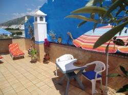 Apartamentos Casa Las Flores,Maro (Málaga)