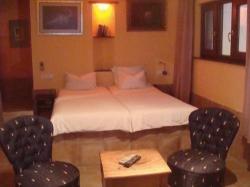 Hotel Casa Maro,Maro (Málaga)