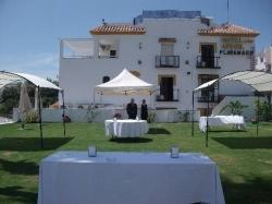 Hotel Playamaro,Maro (Málaga)