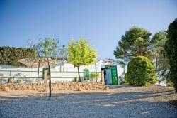 Casa-Cortijo Rural Majalcoron,Fuensanta de martos (Jaen)