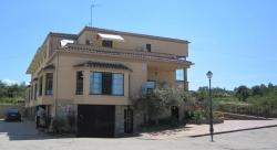 Hostal Restaurante Santa Cruz,Masueco de la Ribera (Salamanca)