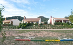 Finca Liarte,Mazarrón (Murcia)