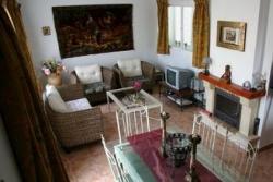 Villa Casa Tejón,Mazarrón (Murcia)