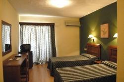 Hotel Anfora,Melilla (Melilla)