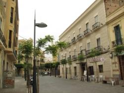 Hotel Nacional Melilla,Melilla (Melilla)