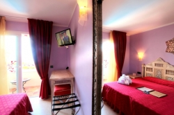 Hotel Sa Barrera,Cala'n Porter (Menorca)