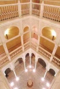 Hotel Mérida Palace,Mérida (Badajoz)