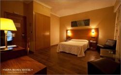 Hotel Nova Roma,Mérida (Badajoz)