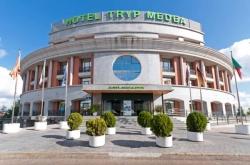 Hotel Tryp Medea,Mérida (Badajoz)