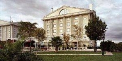 Hotel Velada Mérida,Mérida (Badajoz)
