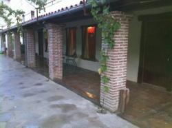 Apartamentos La Cerra,Mijares (Ávila)