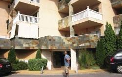 Apartment Reserva Higueron Campo,Benalmádena (Málaga)