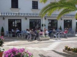Hotel Hacienda Puerta del Sol,Mijas (Málaga)