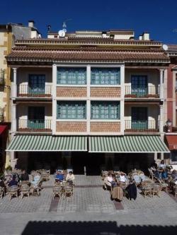 Hotel La Posada de Miraflores,Miraflores de la Sierra (Madrid)