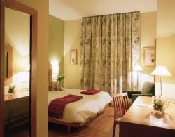 Hotel Miraflores,Miraflores de la Sierra (Madrid)