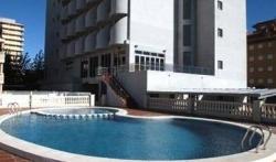 Hotel Playa Miramar,Miramar (Valencia)