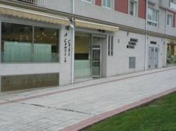 Hostal A Camelia,Moaña (Pontevedra)