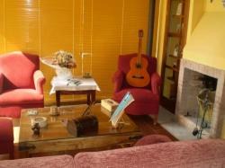 Apartamento Casa O Canastro,Moaña (Pontevedra)