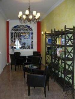 Hotel Plaza Escribano,Moguer (Huelva)