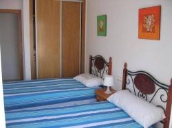 Apartamento Pueblo Dorado I,Mojácar (Almería)