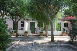 Cortijo Pocico de la Nava,Mojácar (Almería)