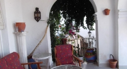 Hotel Pension El Torreon,Mojácar (Almería)
