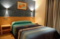 Punta del Cantal Hotel Suites,Mojácar (Almería)