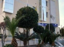 Hotel Villasegura,Molina de Segura (Murcia)