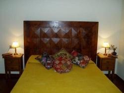 Hotel Alicia Carolina,Monachil (Granada)