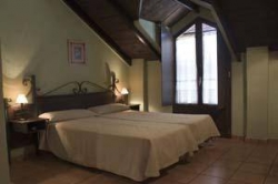 Hotel Rural Huerta del Laurel,Monachil (Granada)