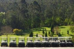 Hotel Balneario de Mondariz,Mondariz (Pontevedra)