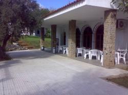 Camping-Bungalow Tentudía,Monesterio (Badajoz)