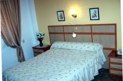 Hotel Moyá,Monesterio (Badajoz)
