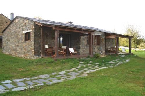 Casas do Campo en Monfero Infohostal
