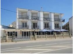 Hotel Sixto,Sanxenxo (Pontevedra)