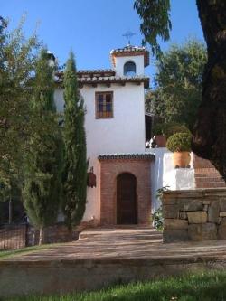 Cortijo la Fe,Montefrio (Granada)