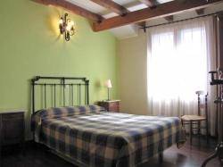 Casa Rural de la Abuela,Montejo de Tiermes (Soria)