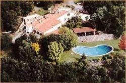 Hotel Can Barrina,Montseny (Barcelona)
