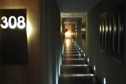 Hotel Husa Sant Bernat,Montseny (Barcelona)