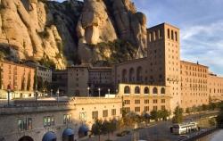 Hotel Abat Cisneros Montserrat,Monistrol de Montserrat (Barcelona)