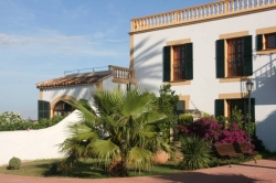 Hotel Son Manera,Porreres (Islas Baleares)