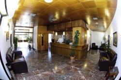 Hotel Vianetto,Monzón (Huesca)
