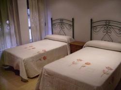Hotel Delphos,Moraleja (Cáceres)